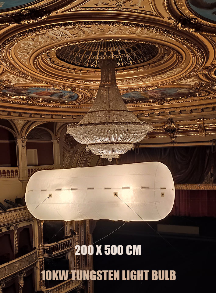 LED-tubs